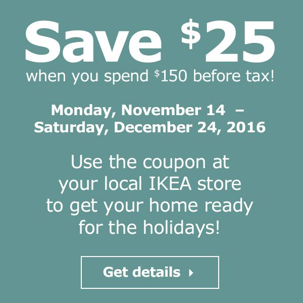 Offers & Events - IKEA