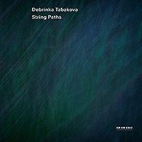 Dobrinka Tabakova ECM New Series 2239