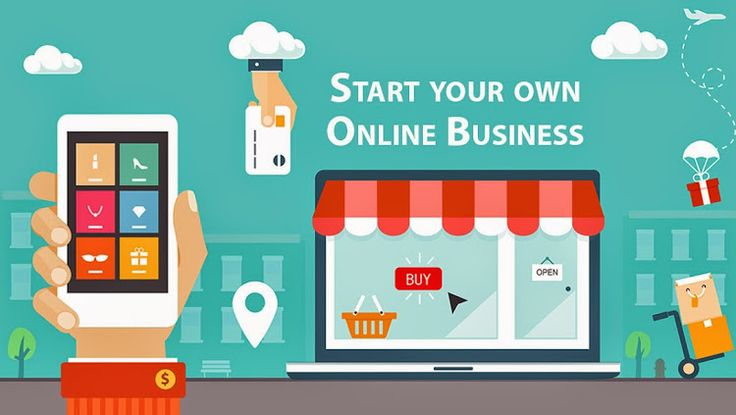 An attractive website is a right platform to sell your goods. The customer can reach to your services via your website. This is the most important steps to grab the attention of someone's to attract to buy your products and services. Y