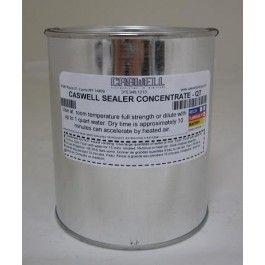 Caswell Sealer - 4 fl oz