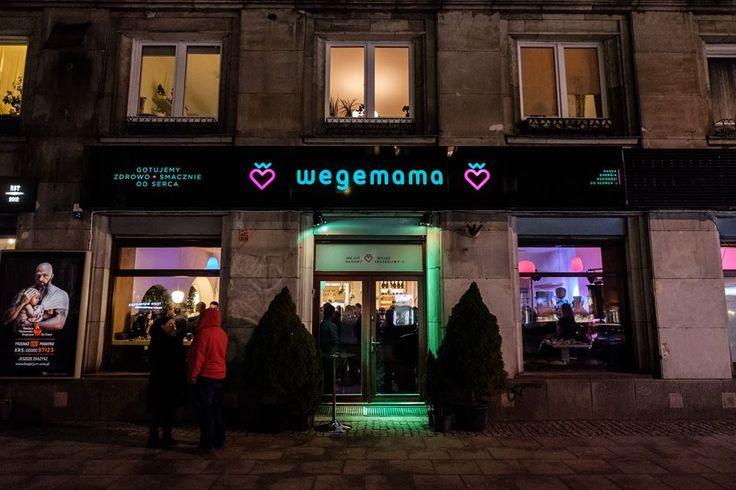 Wegemama | Marszałkowska 28