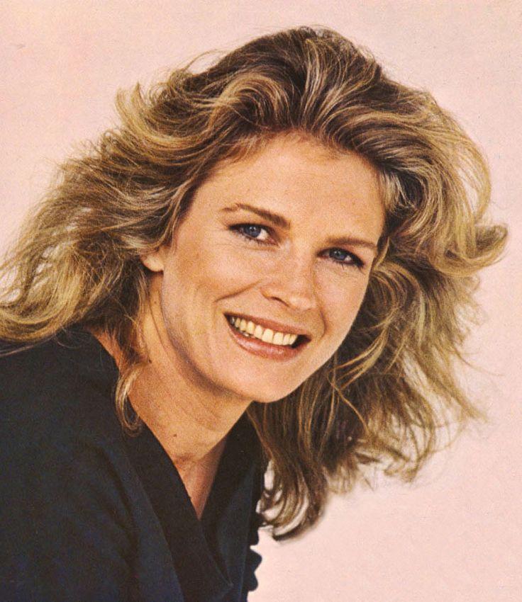 Candice Bergen, 1981