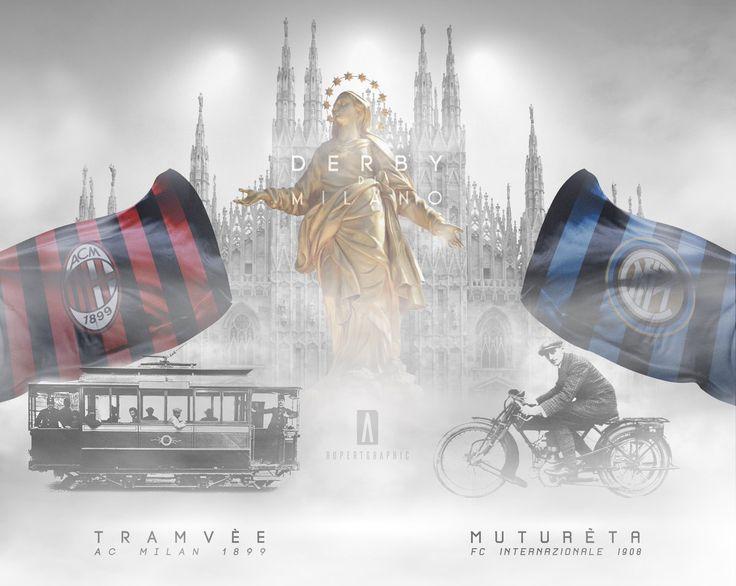 Per la prima volta una partita di calcio di Serie A sarà trasmessa in diretta esclusiva 4K: il derby Milan-Inter del 20 novembre alle 20:45. L'evento sarà