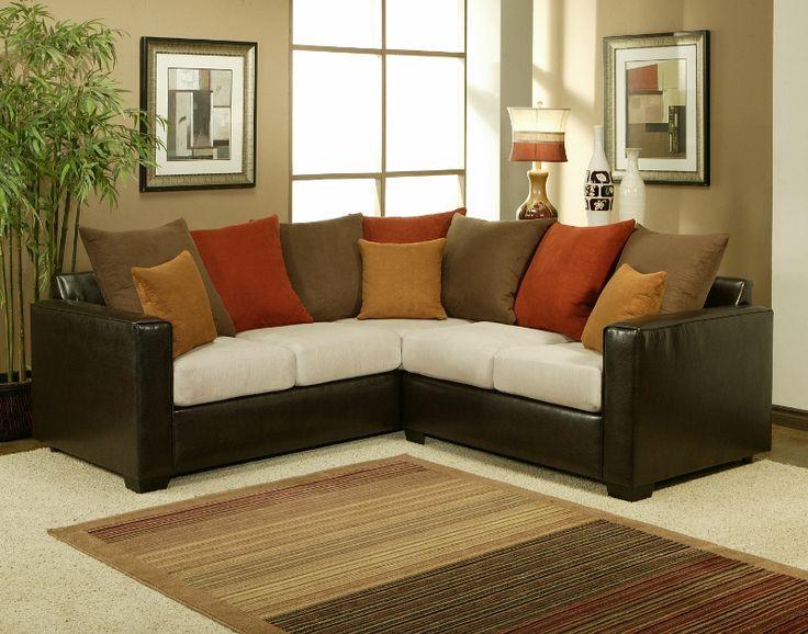 khaki living room - Google Search