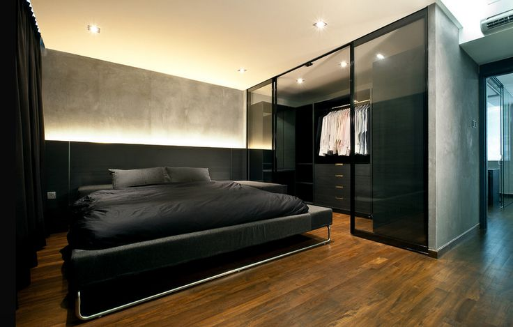 гардеробная в спальне - Поиск в Google
