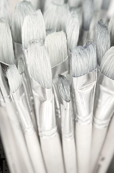 blanc | white | bianco | 白 | belyj | gwyn | color | texture | form | Envers du Decor