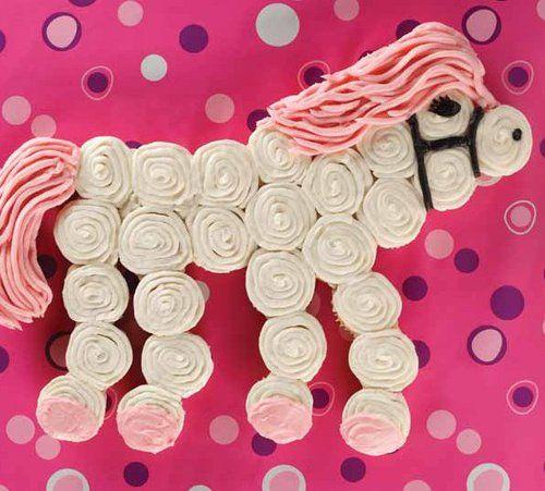 70 best Pony cake images on Pinterest Birthday party ideas