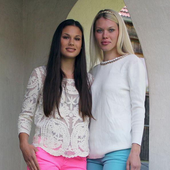 Tops #h&m hennesandmauritz, #zara Pants #only #veromoda