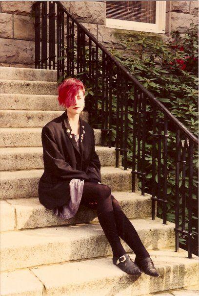 80s goth