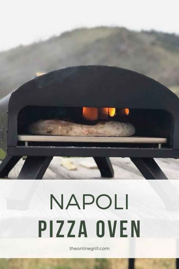 Napoli Pizza Oven Reviewed Best Outdoor Pizza Oven Pizza Oven Outdoor Pizza Oven