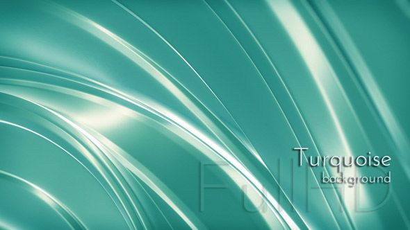 Turquoise Glossy Surface Motion Daily design project,   #turquoise #dailydesign #everyday #motion #videodesign