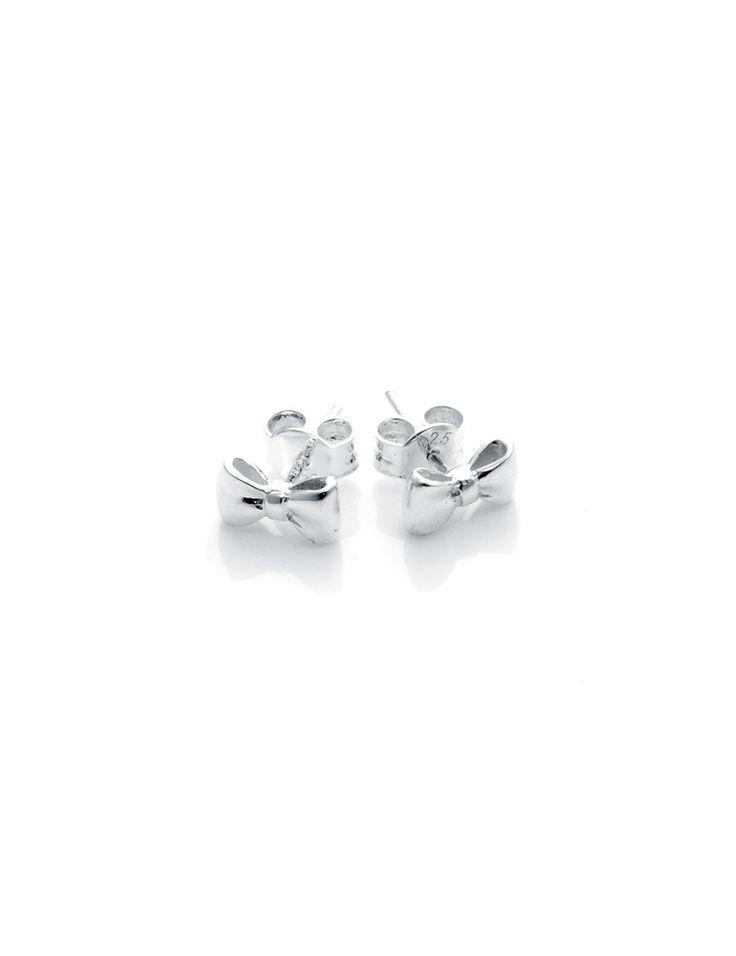 Baby Bow Earrings