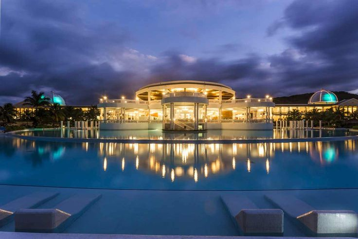 Grand Palladium Jamaica – All Inclusive, Montego Bay - Grand Palladium Resort & Spa