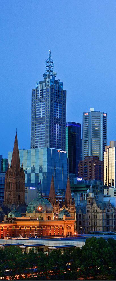 Melbourne, Australia
