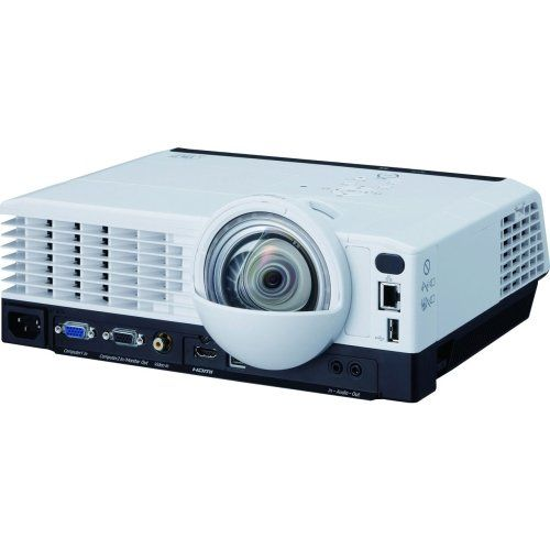 ricoh 432011 short throw projector projection brightness up to 3300 lm hdmi connectivity