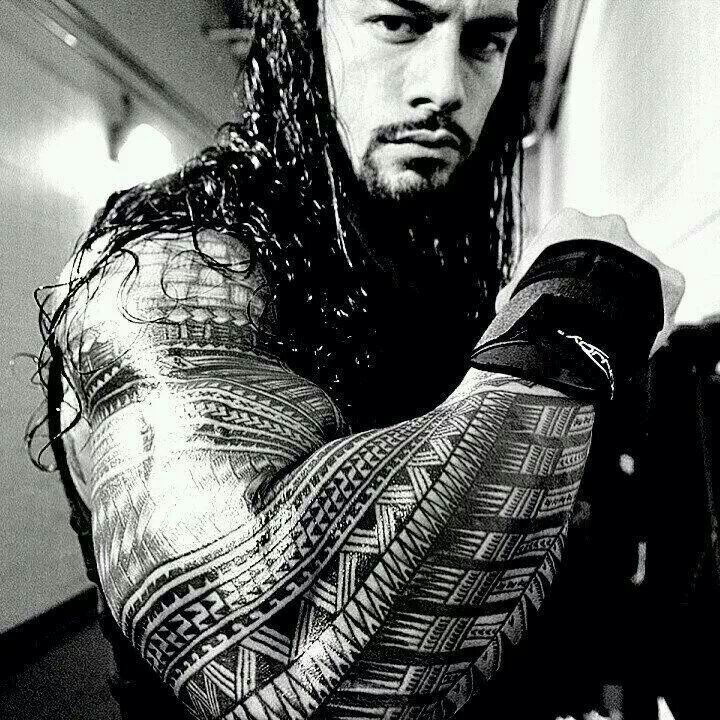 1000+ Images About Roman The Samoan On Pinterest