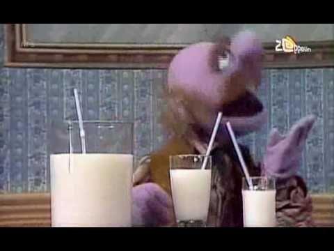 Sesamstraat - Grover - Groot, groter, grootst - YouTube