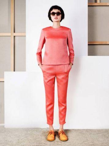 A Preview of the Vega Zaishi Wang S/S 2014 Collection | BLOUIN ARTINFO