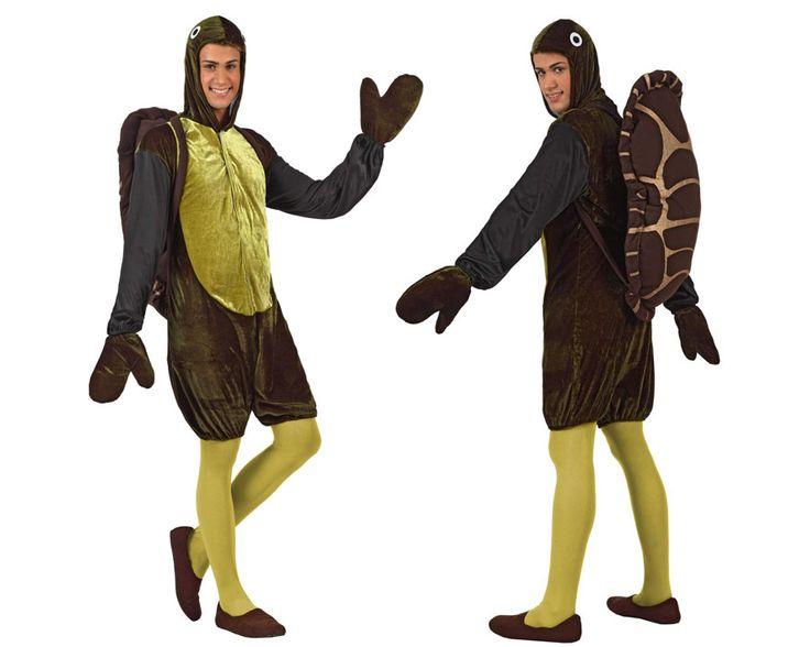 #Disfraz de #Tortuga   Incluye: Disfraz con caparazón