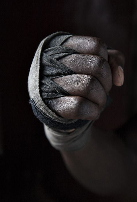 Kernan Kampala Boxing 1 by Sean Kernan | Photographic Museum of Humanity
