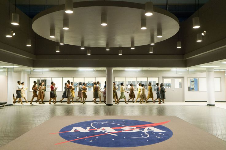 The True Story of 'Hidden Figures' and the Women Who Crunched the Numbers for NASA
