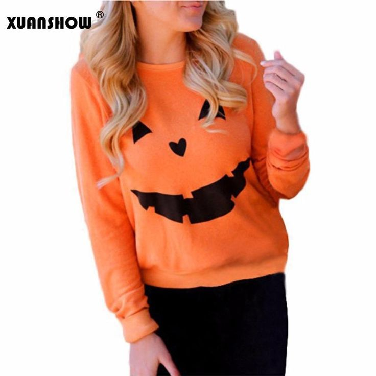 Pumpkin Terror Emoji Fleece Sweatshirts  #Sale #Buy #Trend #New #Discount #Hot