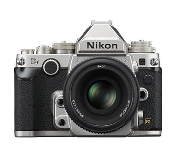 Just announced! Nikon DF. Full frame with retro looks. Nikon Europe B.V. - Digitaalikamerat - Järjestelmäkamerat - Kuluttajakamerat - Df - Digitaalikamerat, Järjestelmäkamerat, COOLPIX, NIKKOR-ob...