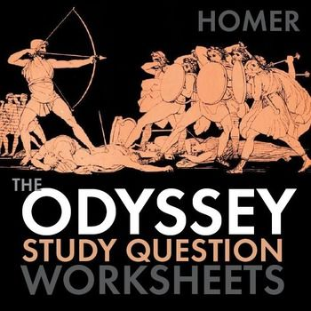 a summary of homers poem odyssey Sample of homers characters essay (you can also order custom written  the  iliad poem normally begins like its counterpart, the odyssey (philbrick, 2009.