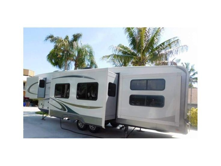 Check out this 2011 Open Range OPEN RANGE 399BHS listing in Stuart, FL 34997 on RVtrader.com. It is a Fifth Wheel and is for sale at $36900.