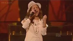 Carly Rose Sonenclar - Feeling Good - X Factor USA Finals - YouTube