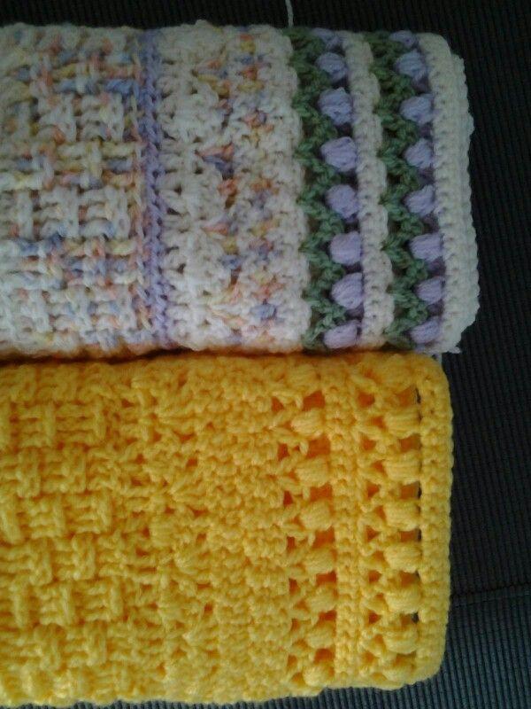 Part 6 wonder crochet along