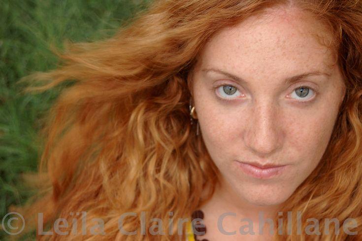 Redheads rule.