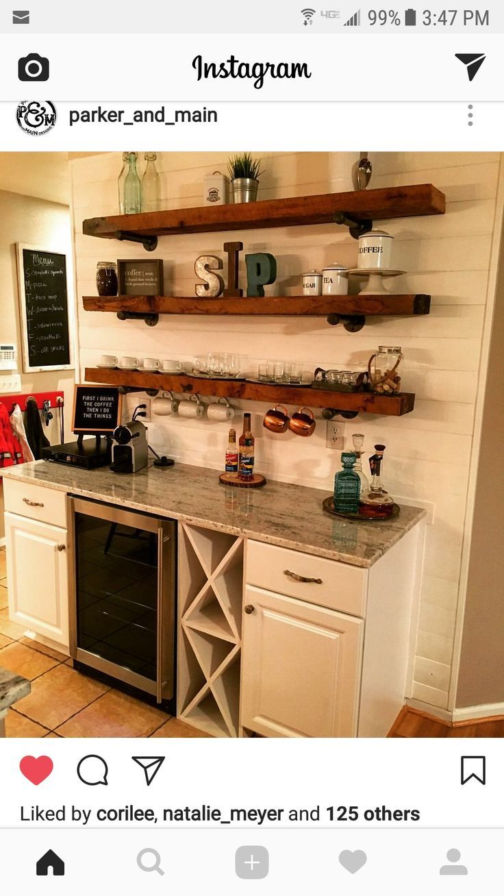 Building Corner Bar For Small Spaces Bars For Home Diy Home Bar