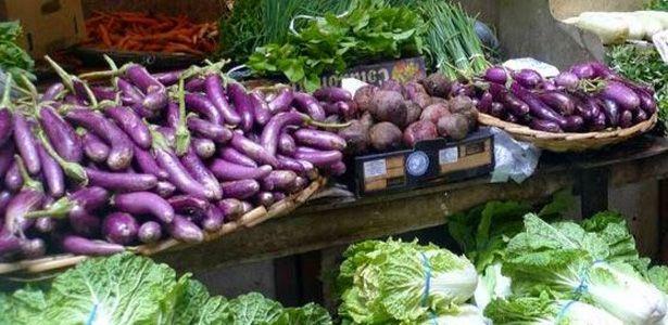 Bazar de Port Louis