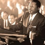 "Pianist Erroll Garner made his debut on E Flat with his version of an old standard, ""Poor Butterfly"""