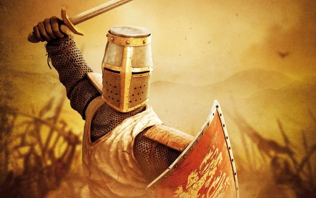 Crusader Wallpapers Pictures Photos Images
