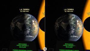 Juegos de realidad virtual para tu Cardboard: Titans of Space