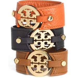 I am liking these leather braclets