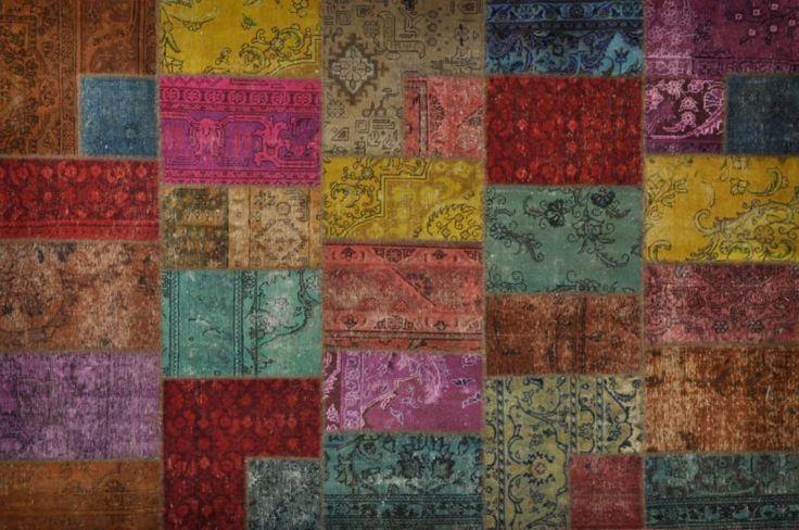 tapijt patchwork - Google zoeken