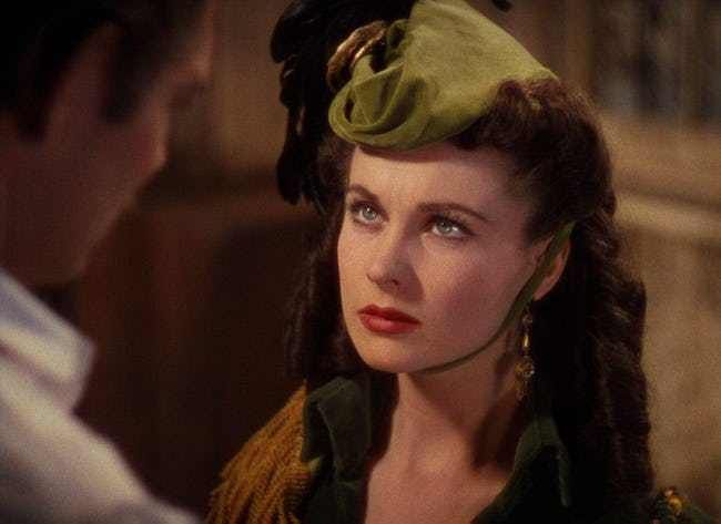 Vivien Leigh is listed (or ranked) 2 on the list 10 Awesome Old Hollywood Actresses Who Slept With Whoever They Felt Like