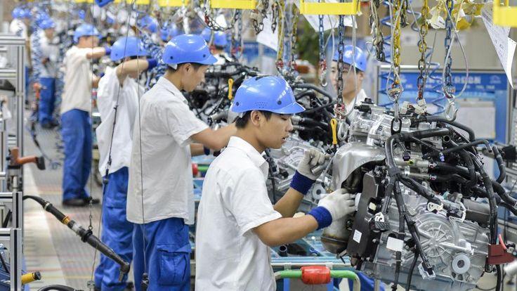 Automarkt China: Stützt Peking VW und Co. mit Konjunkturprogramm?