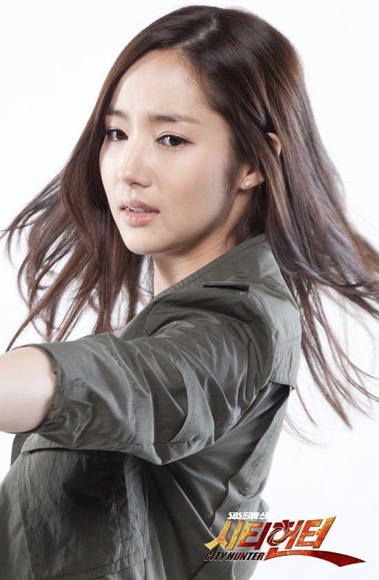 City Hunter - Kim Na-na