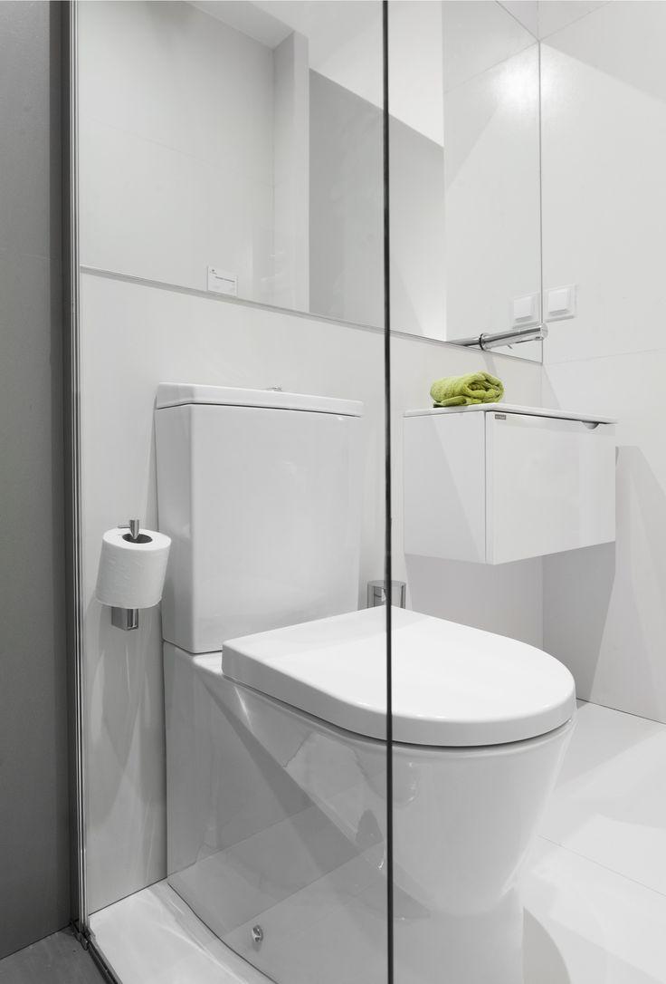 Best 25 small basin ideas on pinterest cloakroom ideas for Small narrow bathroom ideas