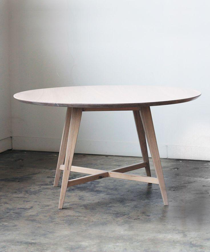 Discount Dining Furniture Melbourne Custom Made Tribeca Dining Table Custom