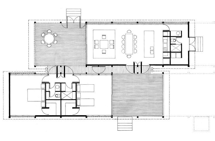 Marie Short Builds A Farmhouse In Australia Simple Floor Plans Modern Style House Plans How To Plan