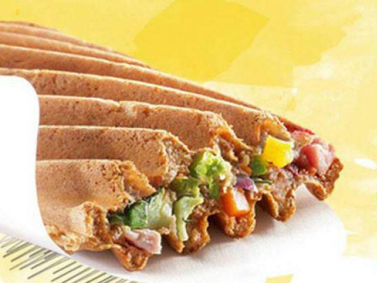 Le MiWam © DR - Miawm, un sandwich de chef à #Lyon. #restaurant #bio #locavore #veggie #theplacetobio