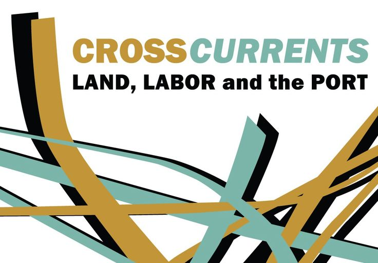 The theme of TSA's 15th Biennial Symposium is Crosscurrents: Land, Labor, and the Port.  10/19-23/2016 Savannah w/ SCAD