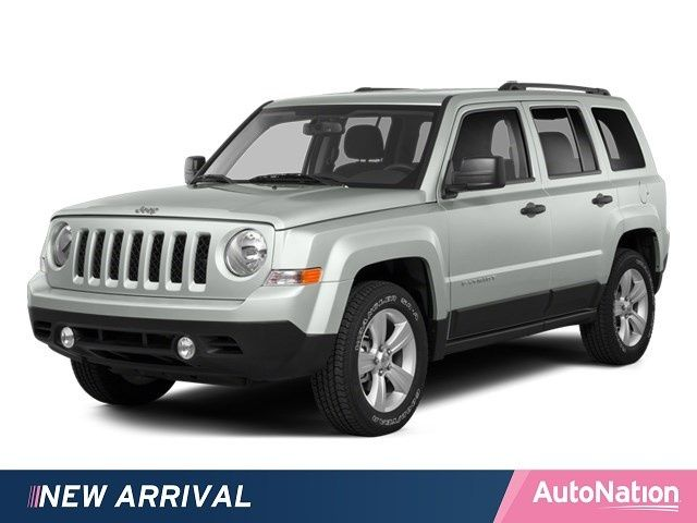 Used 2014 Jeep Patriot Sport For Sale | Englewood CO