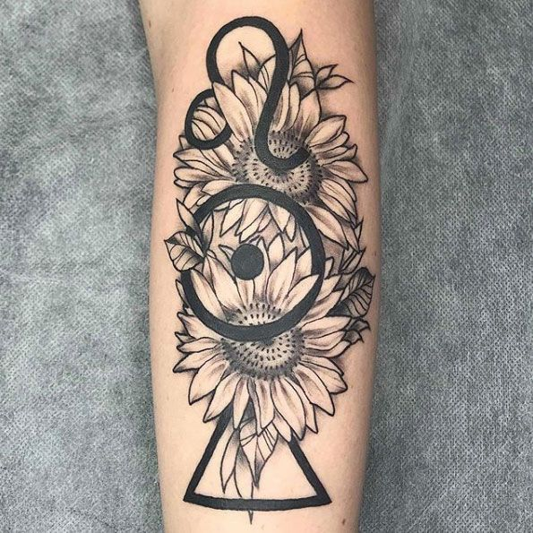 The Best Tattoo Designs For Every Zodiac Sign Leo Tattoos Cancer Sign Tattoos Sleeve Tattoos