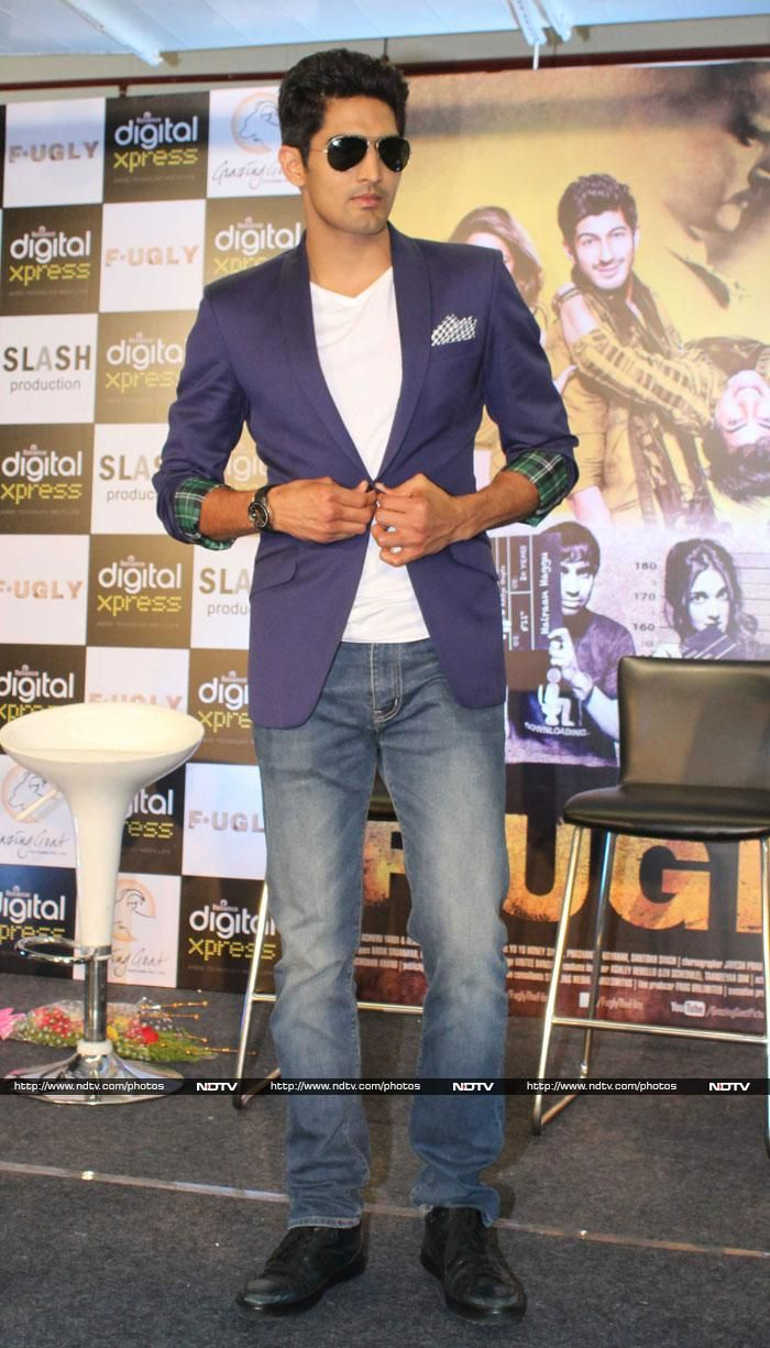 Boxer and Actor Vijender Singh